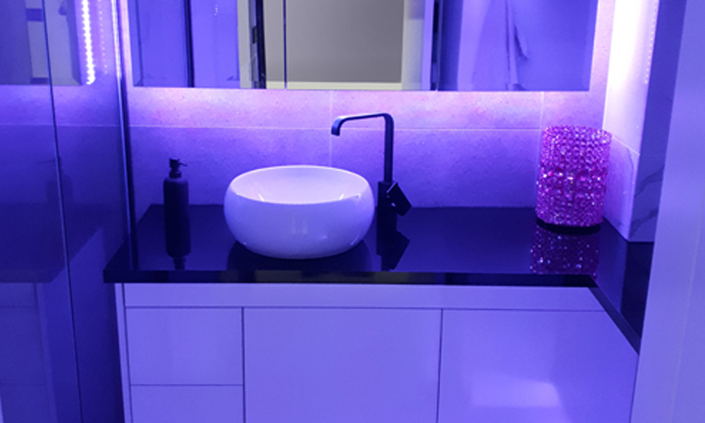 Bathroom & Laundry Upgrades