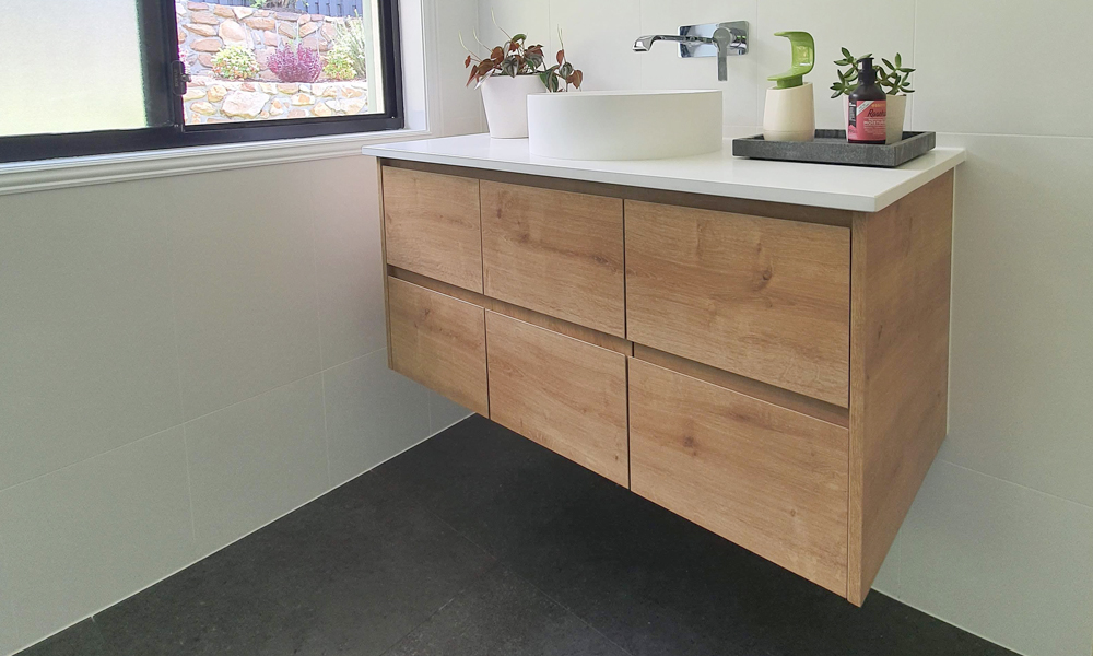 Gold Coast Bathroom Upgrades
