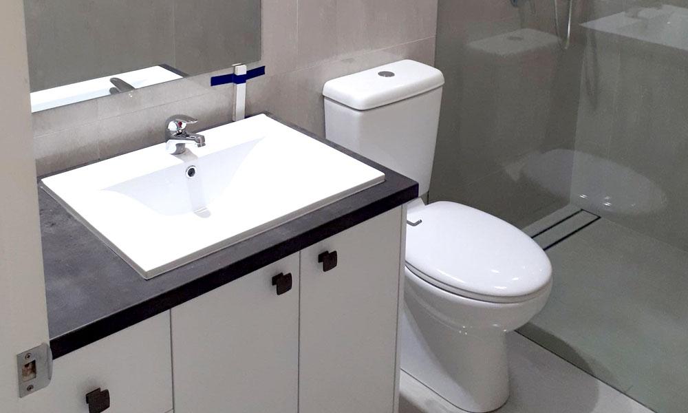 Small Bathroom Renovations Gold Coast
